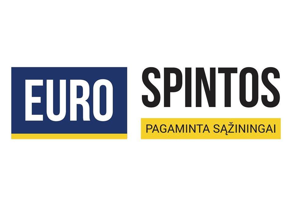 EuroSpintos.lt – Sėkmės istorija