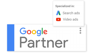 """Atsirado naujas """"Google Partner"""" statusas """"Premier Google Partner"""""""