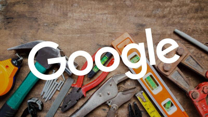 Iš Google Search Console panaikinta raktinių žodžių ataskaita