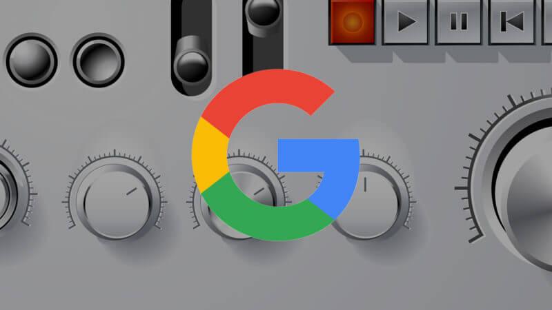 Google atnaujina paieškos rezultatų demonstravimą
