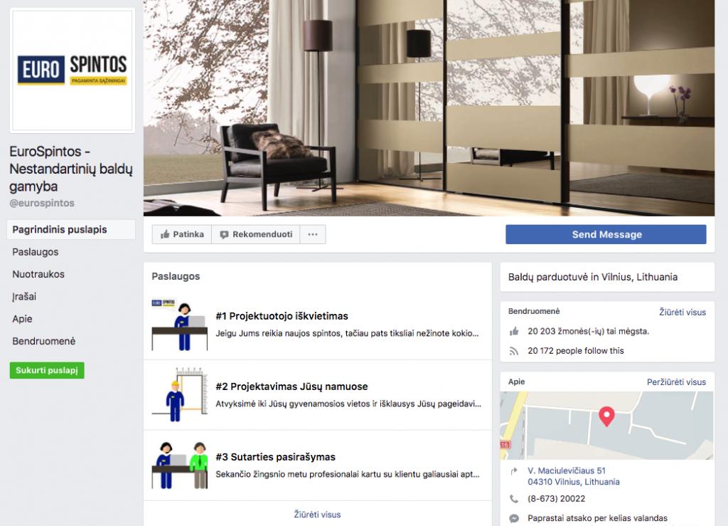 facebook-puslapys