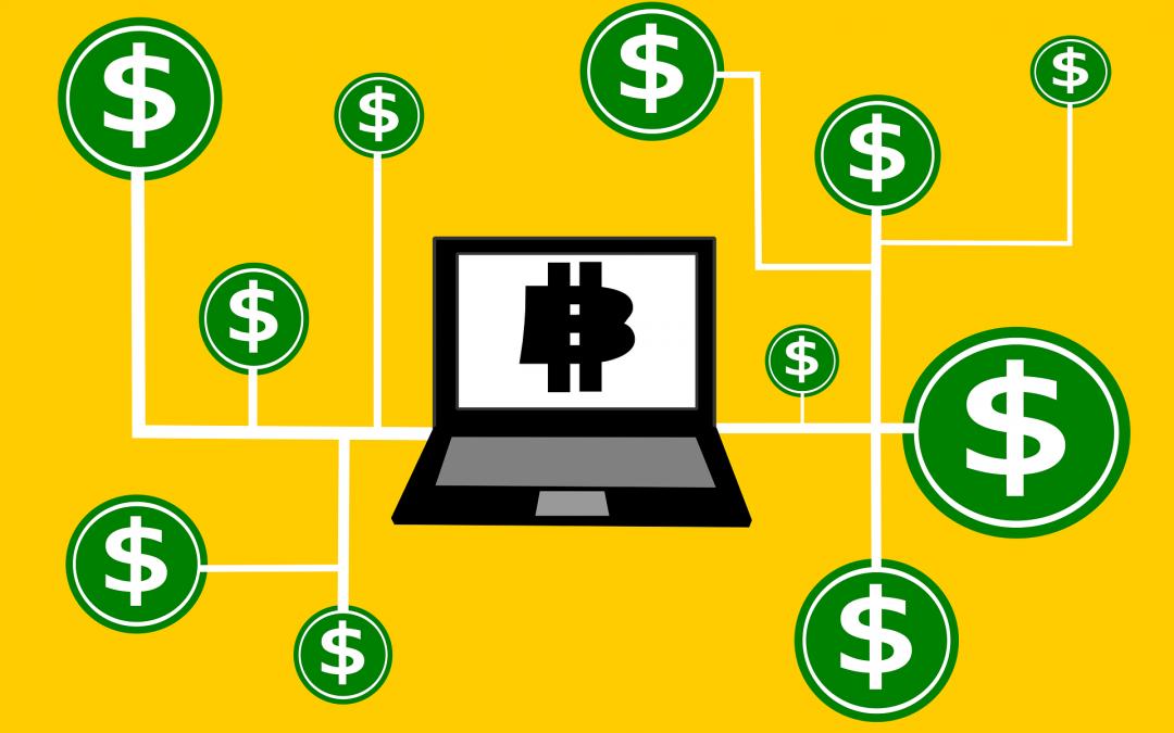 """Kokią įtaką """"blockchain"""" turės skaitmeninei rinkodarai?"""