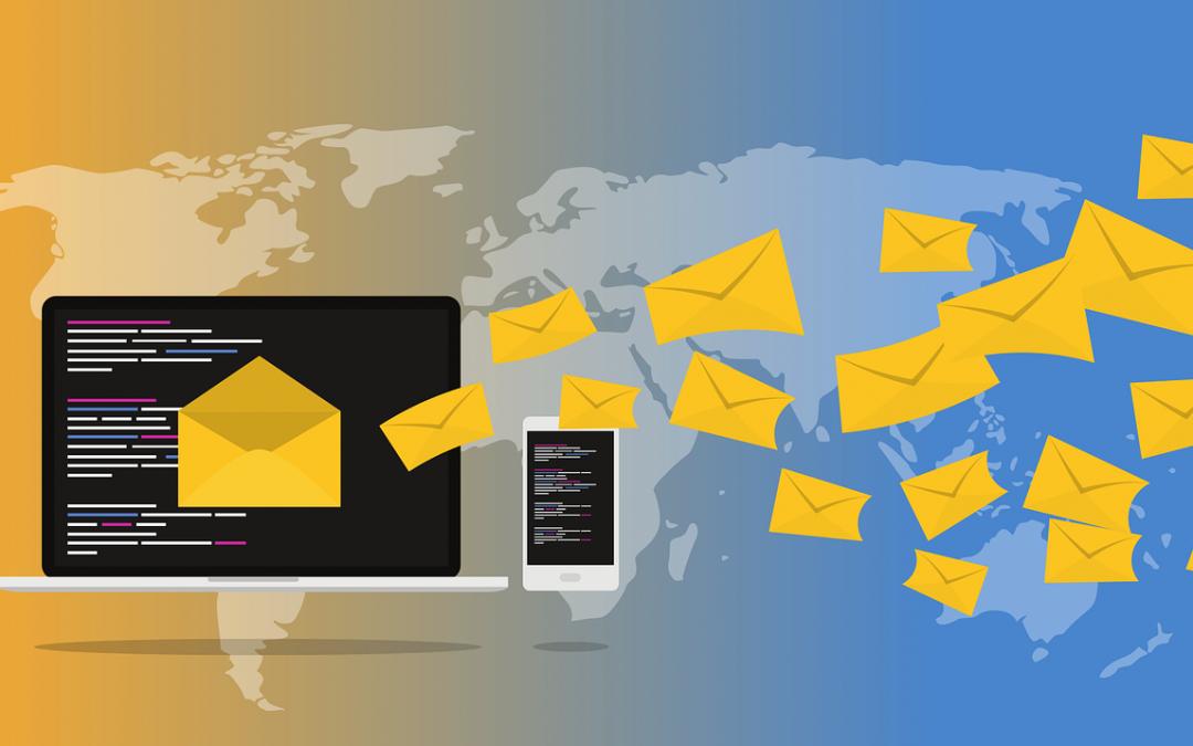 Kaip išnaudoti el. pašto marketingą SEO tikslams?